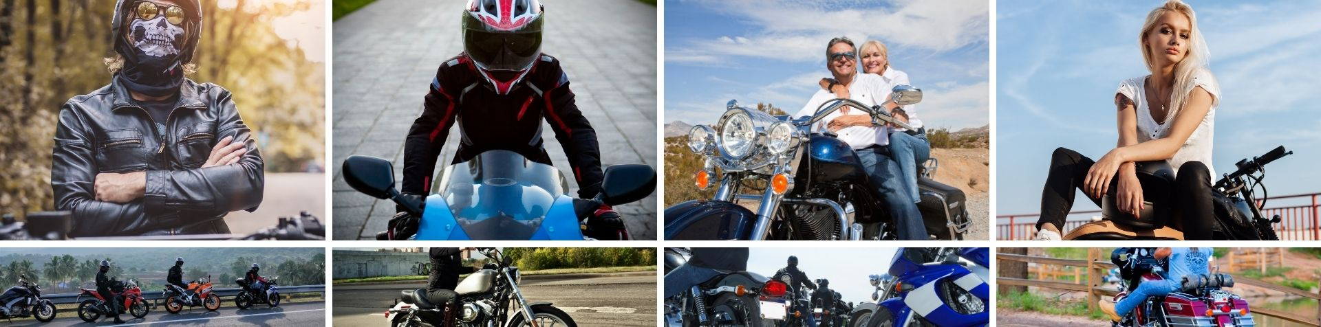 Travel Guide for Bikers
